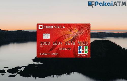Kartu Kredit CIMB Niaga Premium