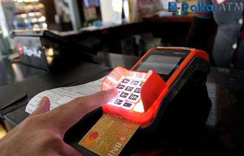Aktivasi Kartu Kredit Baru