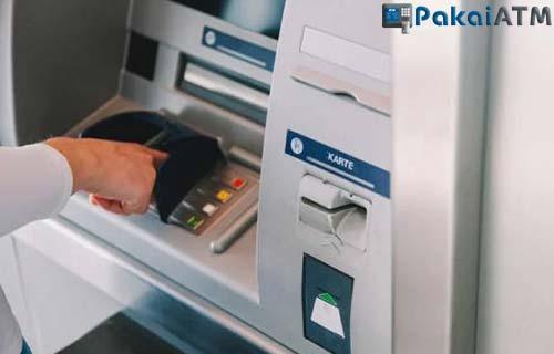 Cara Bayar Cicilan Pegadaian Lewat ATM BCA