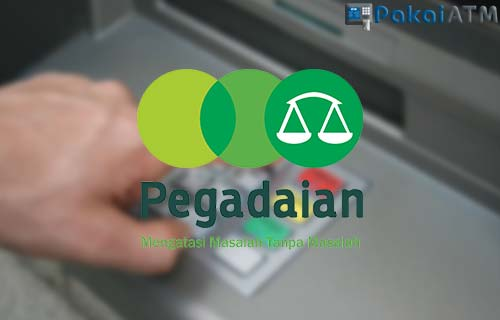 Cara Bayar Cicilan Pegadaian Lewat ATM BNI Terbaru