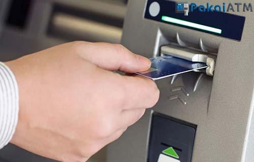 Cara Bayar Cicilan Pegadaian Lewat ATM BRI