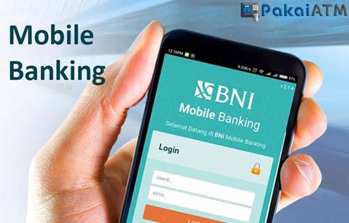 Cara Bayar Cicilan Pegadaian Lewat Mobile Banking BNI