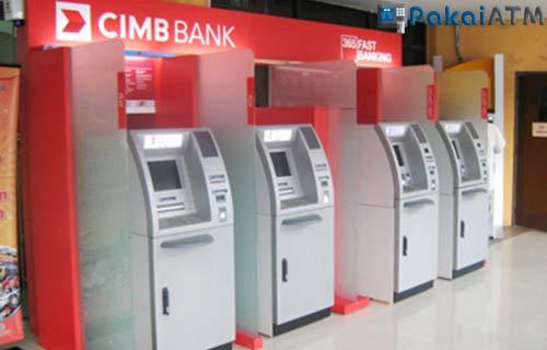 Cara Bayar Lewat Mesin ATM