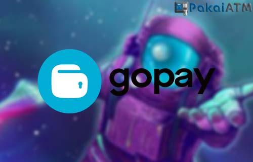 Cara Bayar MyRepublic via GoPay Mudah Terbaru