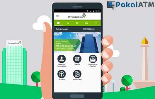 Cara Bayar Rupiah Cepat Lewat Mobile Banking Permata
