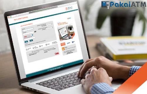 Cara Bayar UKT UPI Lewat Internet Banking BNI