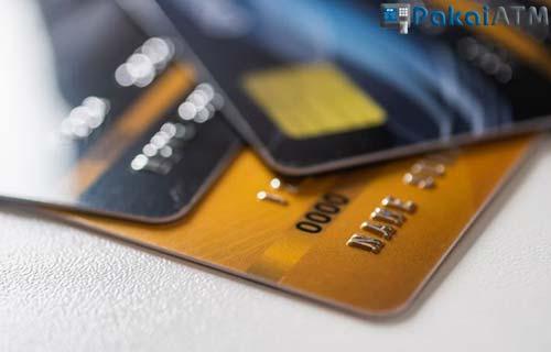 PIN Kartu Kredit BRI Terblokir