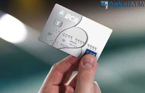Penyebab Cara Mengatasi PIN Kartu Kredit BCA Terblokir