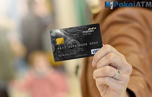 Penyebab Cara Mengatasi PIN Kartu Kredit Mandiri Terblokir