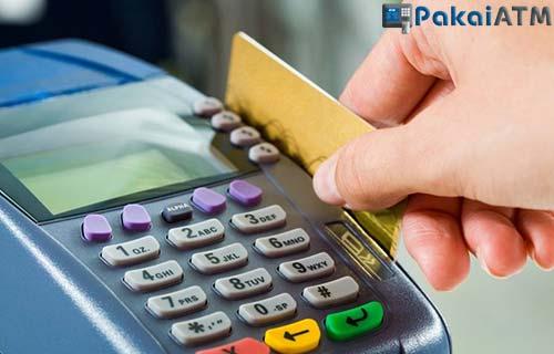 Penyebab PIN Kartu Kredit BCA Terblokir