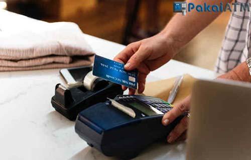 Penyebab PIN Kartu Kredit BNI Terblokir