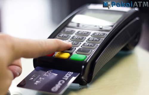 Penyebab PIN Kartu Kredit BRI Terblokir