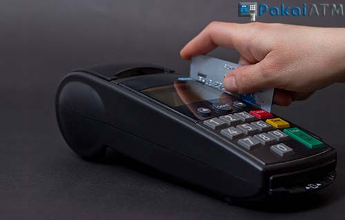 Penyebab PIN Kartu Kredit CIMB Niaga Terblokir