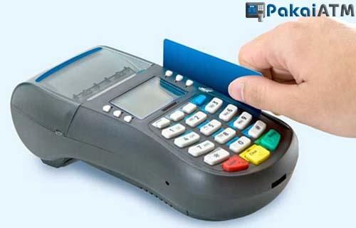 Penyebab PIN Kartu Kredit Mandiri Terblokir