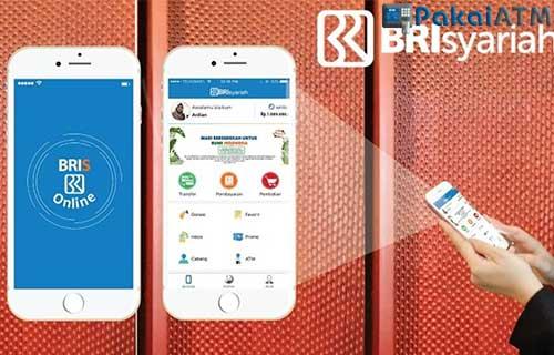 Aplikasi BRIS Mobile