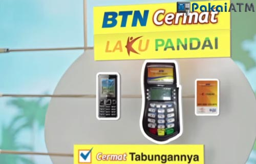 BTN Cermat Ponsel