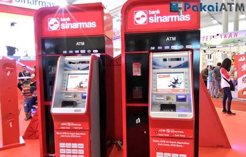 Bayar MyRepublic via ATM Bank Sinarmas