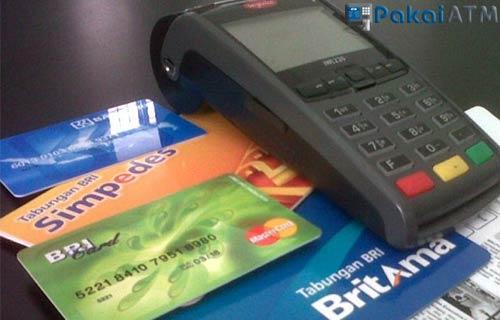 Biaya Ganti Kartu ATM Setiap Bank