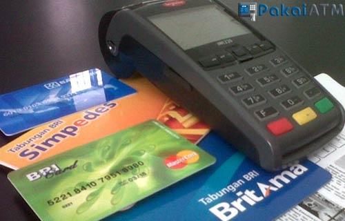 Biaya Mengurus ATM Hilang