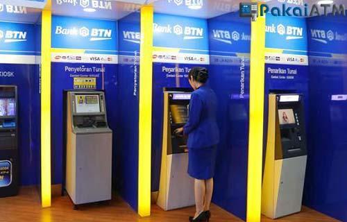 Cara Bayar Listrik Lewat ATM BTN