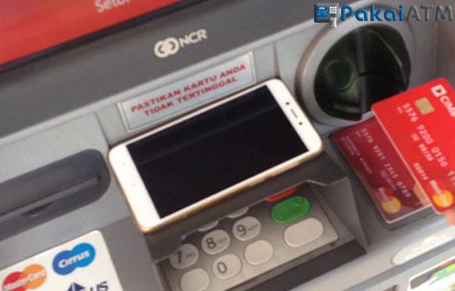 Cara Bayar Listrik Lewat ATM CIMB Niaga