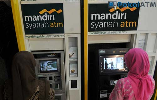 Cara Bayar MyRepublic Via ATM Mandiri Syariah