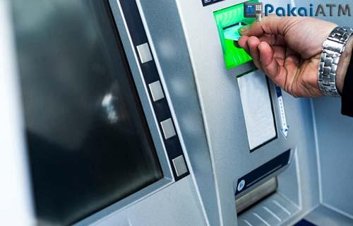 Cara Bayar Tagihan Akulaku ATM BCA Mudah Cepat