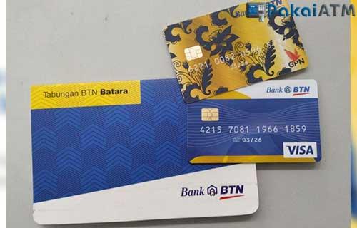 Cara Membuka Rekening Tabungan ATM BTN Terlengkap