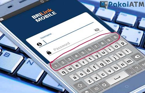 Cara Daftar BRILink Mobile