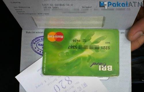 Cara Mengurus Kartu ATM Expired