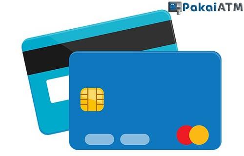 Kartu ATM Hilang
