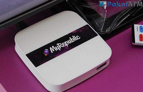 Keuntungan Kekurangan Bayar MyRepublic Via ATM Bank Permata