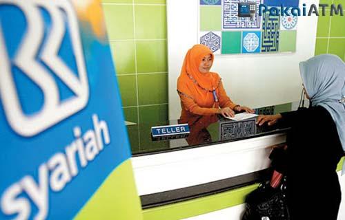 Manfaat Keuntungan Jadi Nasabah BRI Syariah