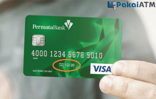 Penyebab Kartu ATM Expired
