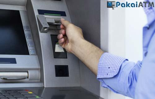 Penyebab Kartu ATM Gagal Transaksi