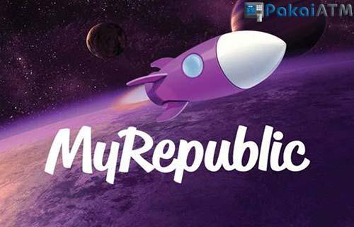 Pilihan Paket Internet MyRepublic 1