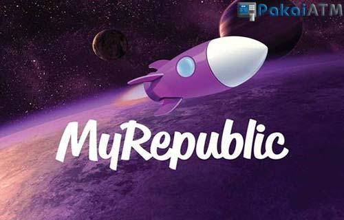 Pilihan Paket Internet MyRepublic Terbaru