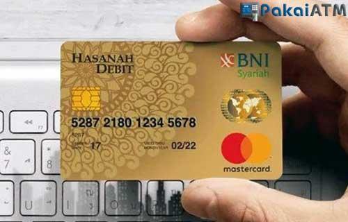 Rekening BNI Dollar