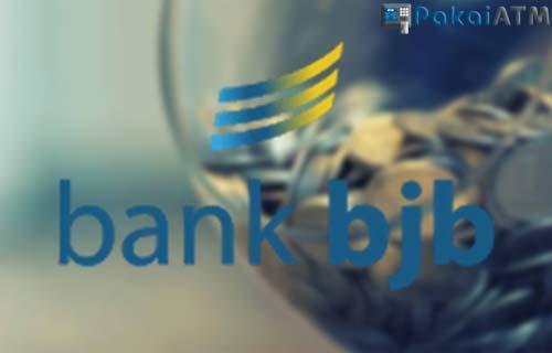 Saldo Minimal BJB dari Semua ATM Rekening