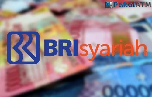 Saldo Minimal BRI Syariah dari Semua ATM Rekening