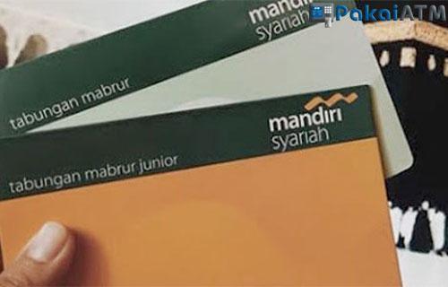 Tabungan Mabrur Junior