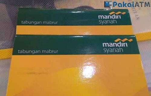 Tabungan Mabrur