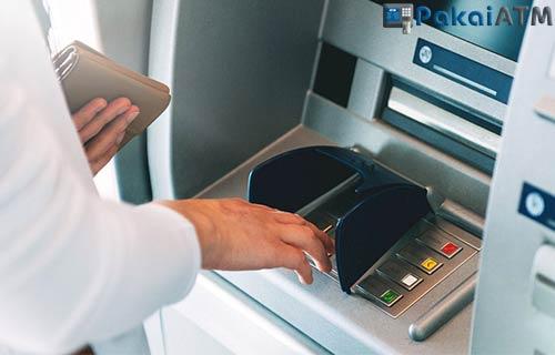 Tips Menghindari Kartu ATM Invalid