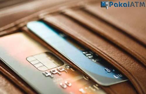 Tips Menyimpan Kartu ATM Agar Tidak Cepat Rusak