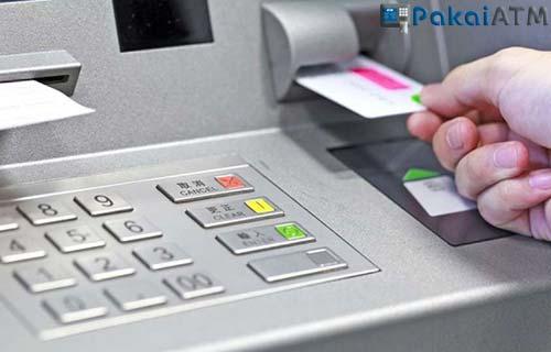 Apa Itu ATM Non Tunai dari Fungsi Cara Menggunakan