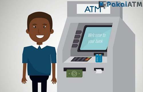 Apa Itu ATM Non Tunai