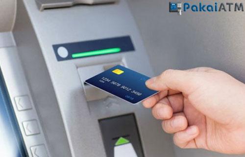 Apa Itu Mesin ATM