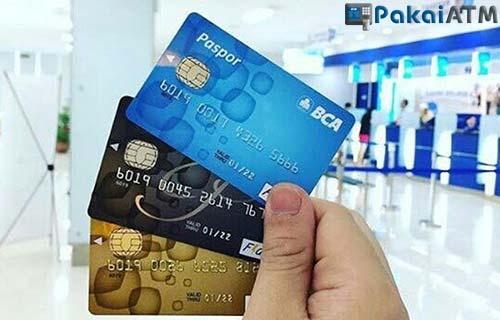 Biaya Ganti ATM BCA Baru Terbaru Baik Hilang Terblokir Tertelan
