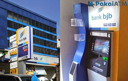 Cara Bayar Listrik Lewat ATM BJB