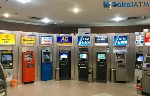 Cara Bayar Listrik Lewat ATM Mudah Terbaru